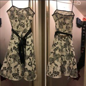 Dressbarn dress size 6